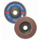 Flap Disc 4 1/2 x 7/8 40grit HD Aluminum Oxide - T27