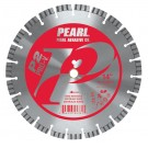 "Pearl 14"" x .125 x 20mm  P2 PRO-V Hard Materials Diamond Blade"