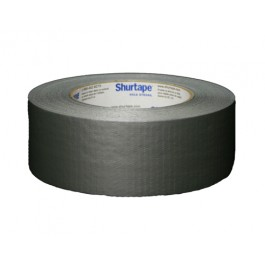 "Duct Tape 2"" x 60yd  Mid-Grade - Gray"