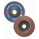 Flap Disc 4 1/2 x 7/8 60grit HD Aluminum Oxide - T27