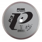 "4 1/2"" x .060 x 7/8 - 5/8"" Pearl P3 Tile Cutting Diamond Blade"