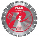 "Pearl 12"" x .125 x 20mm  P2 PRO-V Hard Materials Diamond Blade"