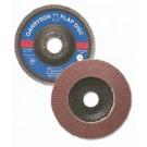 Flap Disc 4 1/2 x 7/8 80grit HD Aluminum Oxide - T27