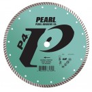 "Pearl 12"" x .125 x 20mm P4 Turbo Blade - Hi Speed"