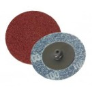 "Gemtex 2"" x 24Grit - ALO - Quick Change Disc - Type R"