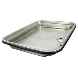 Pearl Abrasive Co. Stainless Steel Tub for Tile Saws
