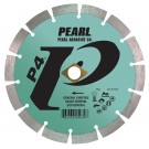 "Pearl 4"" x .070 x 20mm, 5/8""  P4 Segmented Diamond Blade"