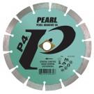 "Pearl 4"" x .070 x 20mm, 5/8""  P4 Segmented Diamond Blade"